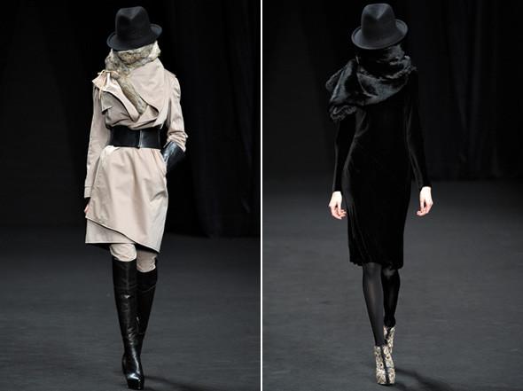 Paris Fashion Week FW 2012: День 3. Изображение № 1.