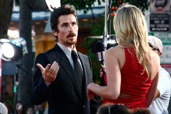 Сценарист фильма о Джобсе подтвердил главную роль у Бэйла. Изображение № 1.