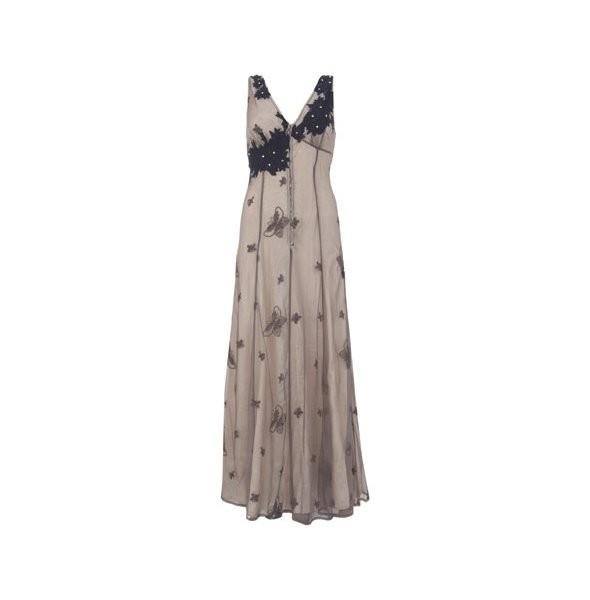 Коллекция платьев Кейт Мосс для Topshop. Изображение № 5.