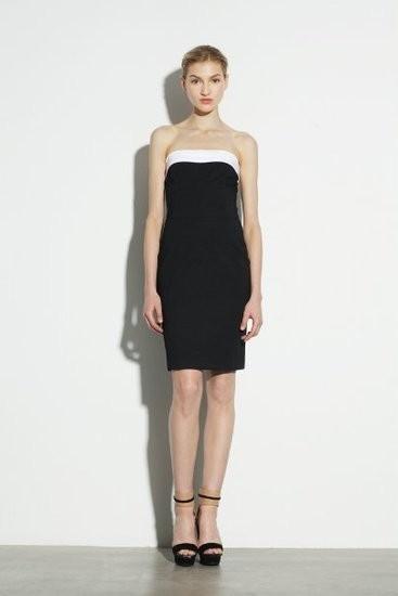 Лукбук: DKNY Pre-Fall 2012. Изображение № 8.