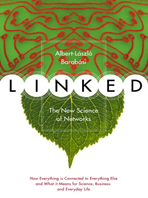 Linked: The New Science of Networks. Изображение № 1.
