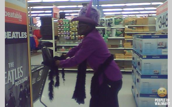 Покупатели Walmart илисмех дослез!. Изображение № 37.