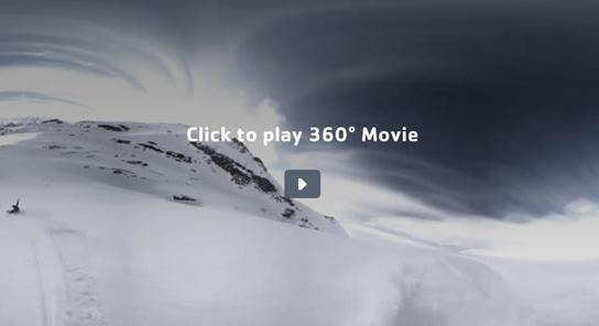 Изображение 2. Видео 360 или как будет выглядеть Кино в Будущем.. Изображение № 1.
