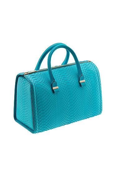 Лукбук: Victoria Beckham SS 2012 Handbags. Изображение № 29.