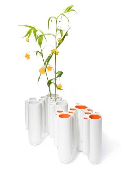 Небьющаяся ваза от Smool. Изображение № 1.