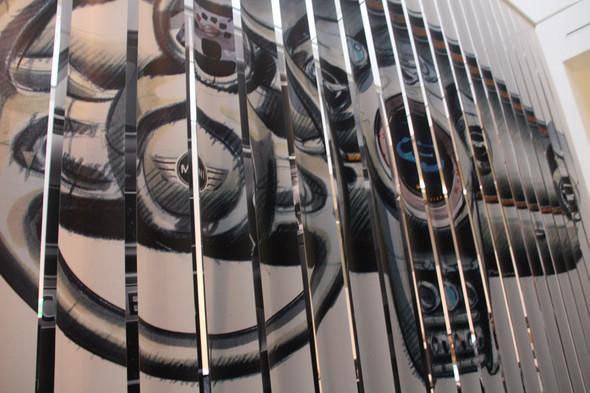 Неделя дизайна в Milano- 2010. Изображение № 5.