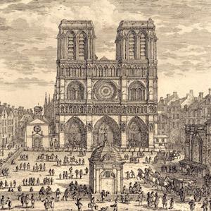 Изображение 18. Париж. Особый мир Гюго.. Изображение № 15.