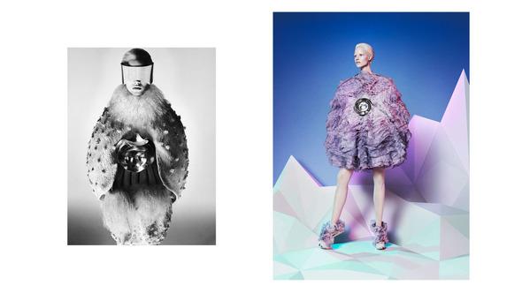 Кампании: Louis Vuitton, Tom Ford, Alexander McQueen и другие. Изображение № 17.