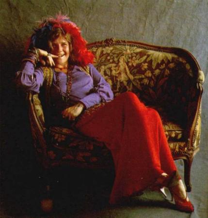 Happy b'day, Janis. Изображение № 9.