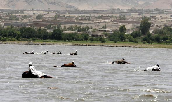 Афганистан. Военная фотография. Изображение № 217.