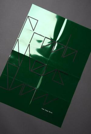 Изображение 7. Men's S/S 2011 fashion show invitations.. Изображение № 7.