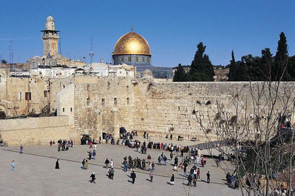 Israel architecture. Изображение № 14.