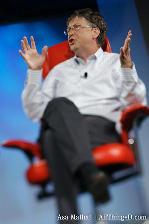 Билл Гейтс и Стив Джобс. Изображение № 10.