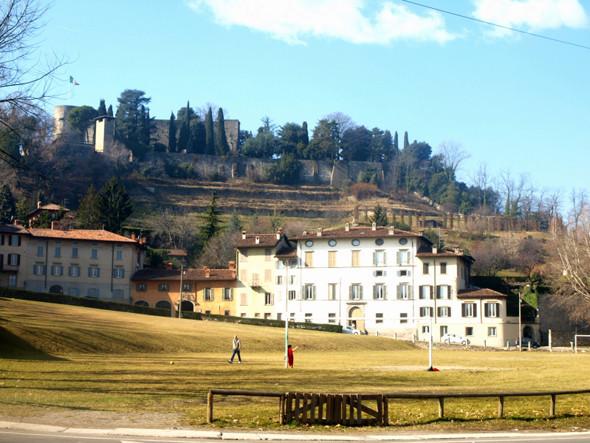 Италия: Арт, винтаж и «Формула-1» в Ломбардии. Изображение №22.