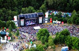 15 летних фестивалей в Европе, где музыка — не самое главное. Изображение № 46.