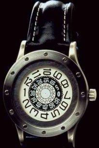 Самые странные наручные часы Топ-30. Изображение № 14.