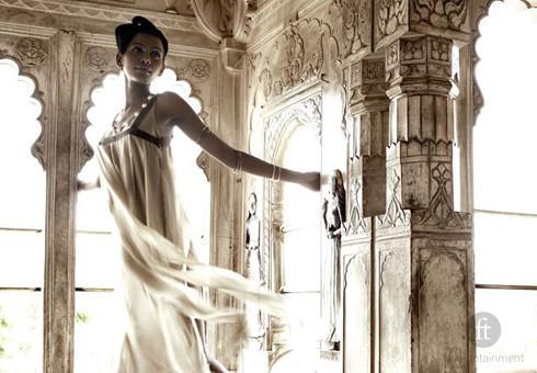 Индийские модели. Изображение № 42.