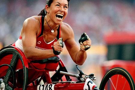 Лучшие фотографии Паралимпийских игр-2008 вПекине. Изображение № 13.