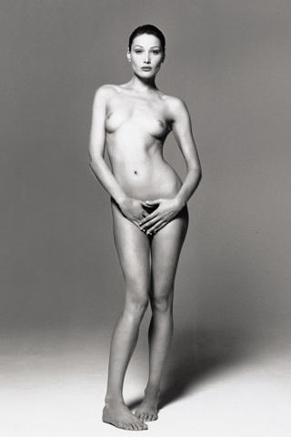 Carla Bruni. Изображение № 1.