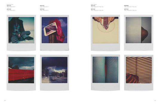 20 фотоальбомов со снимками «Полароид». Изображение №87.