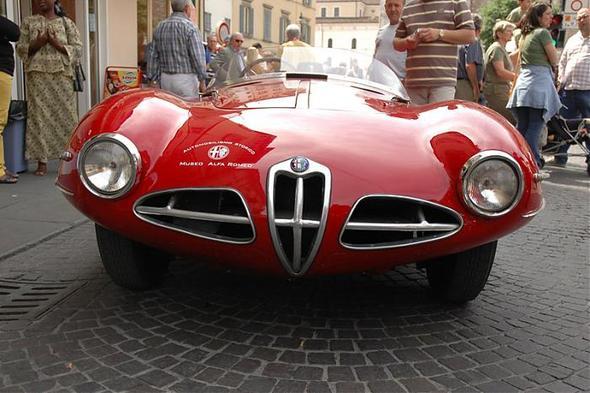 Mille Miglia. Изображение № 10.