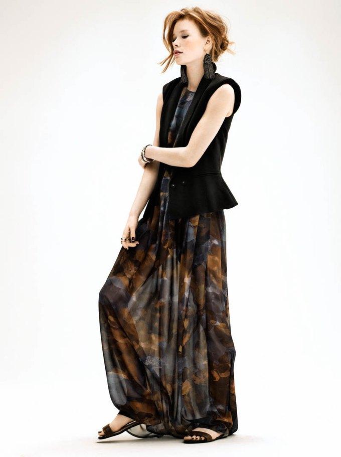 H&M, Sonia Rykiel и Valentino показали новые коллекции. Изображение № 57.