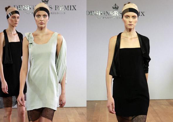 Изображение 9. Мода и летние идеи из Копенгагена. Датский инновационный дизайн.. Изображение № 9.