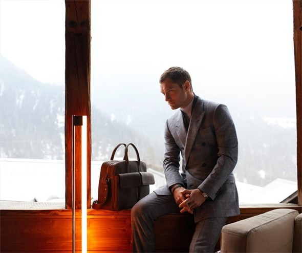 Jude Law. Изображение № 2.