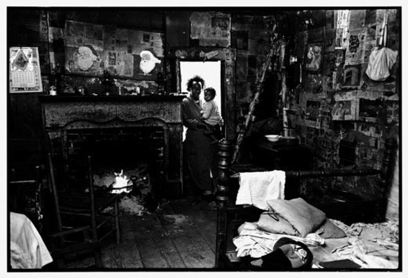Bruce Davidson – красота гетто. Изображение № 21.