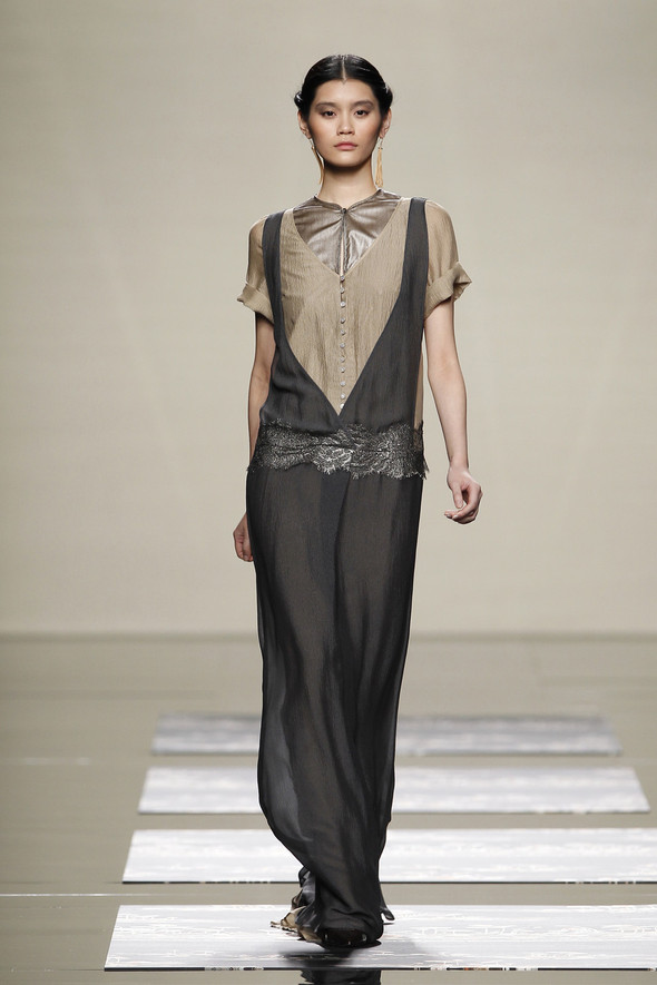 Madrid Fashion Week A/W 2012: Ailanto. Изображение № 23.