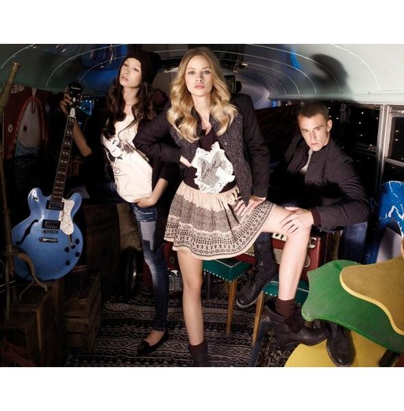 Изображение 6. Новые рекламные кампании: Pull & Bear, Asos и H&M.. Изображение № 6.