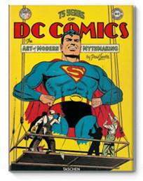 10 альбомов о комиксах. Изображение № 18.