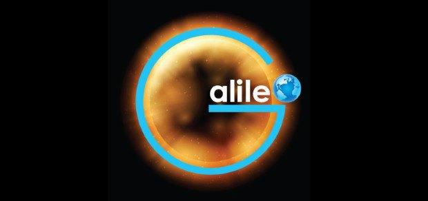 Дизайнер создал более 50 логотипов известных учёных. Изображение № 24.
