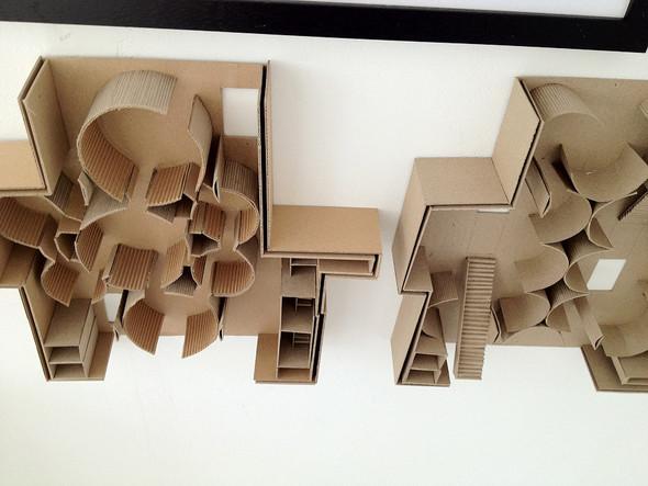 Роскошный стол для дизайн-гурманов. Изображение № 21.