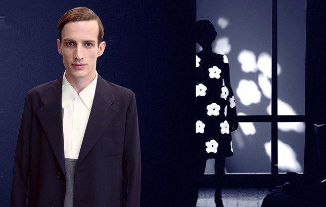 Вышел лукбук Prada из серии Real Fantasies. Изображение № 30.