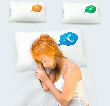Уникальные икреативные подушки. Изображение № 13.