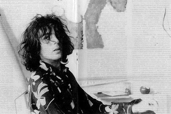 Who is Syd Barrett? А вы знаете?. Изображение № 6.