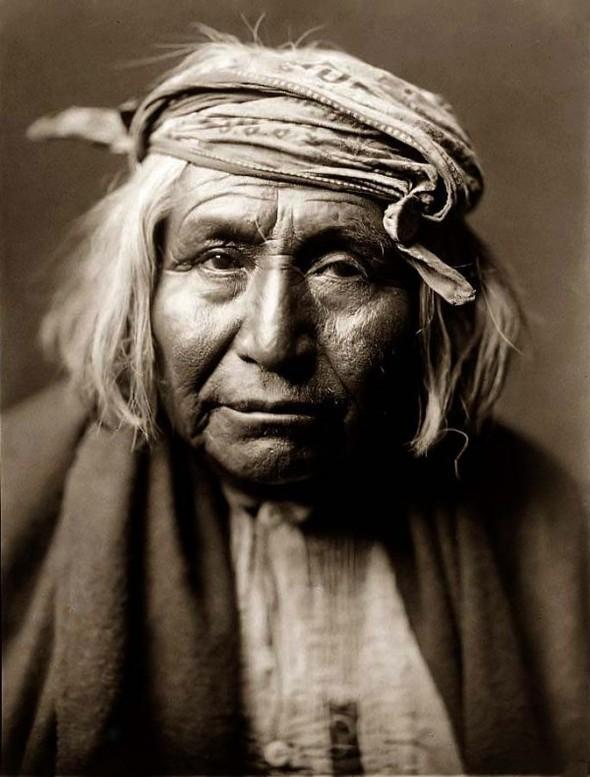 Американские индейцы. Изображение № 2.