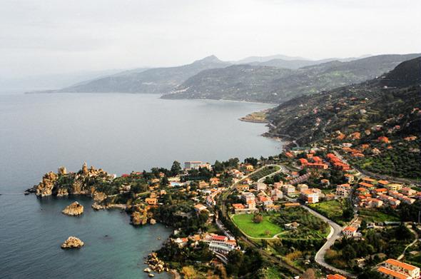 Путешествие по Сицилии. Изображение № 3.