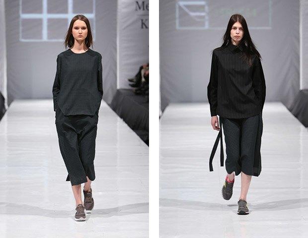 Чем нам запомнилась неделя моды Kiev Fashion Days. Изображение № 3.