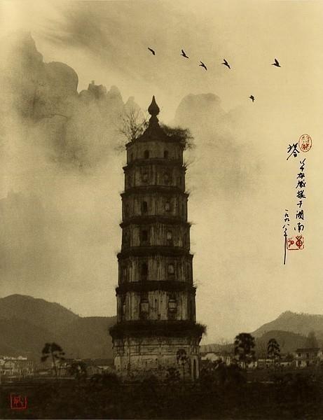 DonHong-Oai:медленной шлюпкой вКитай. Изображение № 27.
