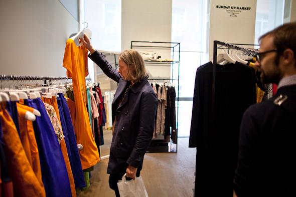 День с Питером Йенсеном: Разговоры о ретейле и шопинг в Москве. Изображение № 37.