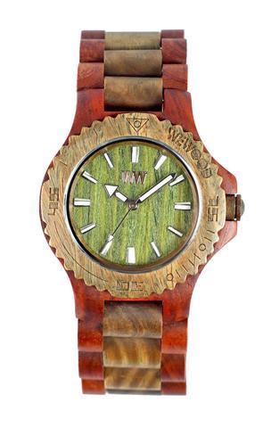 WeWood watch. Изображение № 3.