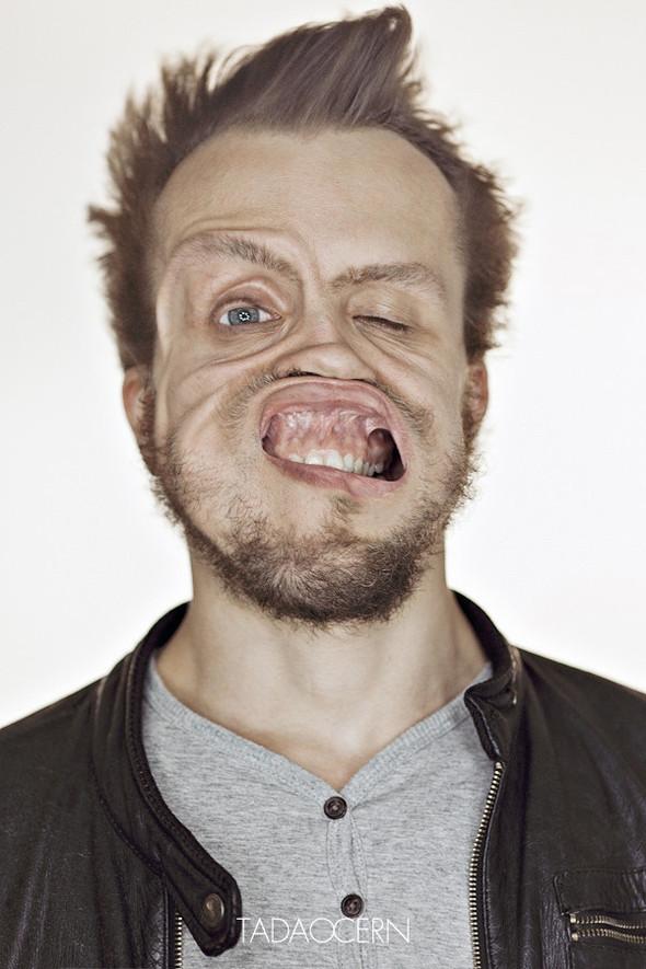 Убойная работа: смешные снимки от Tadao Cern. Изображение № 7.