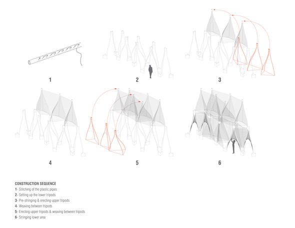 Windshape – nArchitects. Изображение № 3.