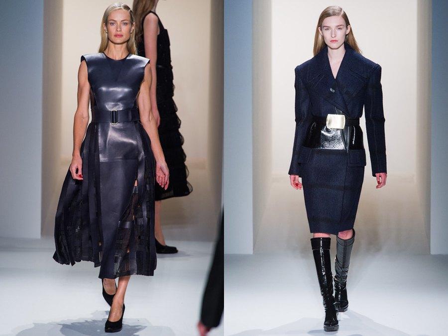 Неделя моды  в Нью-Йорке: Финал. Изображение № 1.