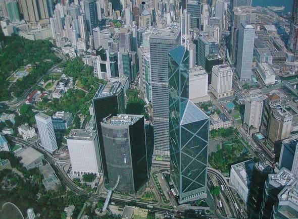 Китай-Гонконг. Изображение № 16.
