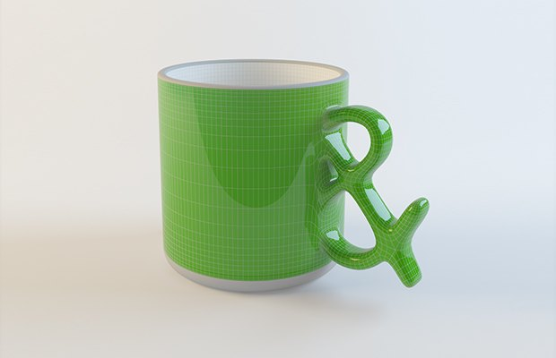 Итоги конкурса: Печатаем предметы читателей  на 3D-принтере. Изображение № 5.
