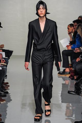 Неделя мужской моды в Лондоне: Мнения. Изображение № 24.
