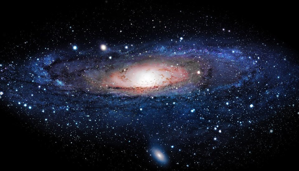 6 альтернатив теории Большого взрыва . Изображение № 7.